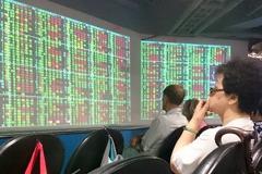 台股收跌130.84點 三大法人賣超188.16億