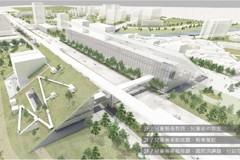 桃園市立美術館新建工程施工團隊出爐 2024年完工