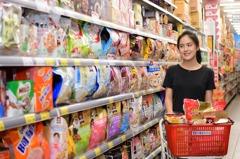 全聯超級周年慶30日開跑 超過300款商品買1送1線上同享