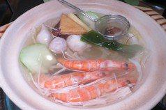台北/內湖好食材好湯底 卡拉拉日式涮涮鍋