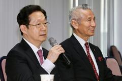 王光祥證實將任尚志資產董事長 掌握大同金雞母