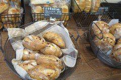 台北/巷弄裡的麵包店 Boulangerie Dix Ans 十年麵包
