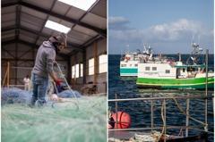 ESG當道 雅典表漁網再製表帶、百年靈瘦身表盒 永續有感