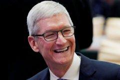 新iPhone與網購助攻 蘋果、亞馬遜本季營收上看1000億美元