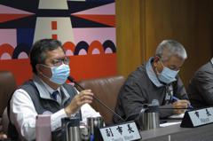 防病毒與過敏原 鄭文燦加強宣導民眾戴上口罩