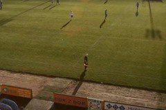 程式誰寫的?AI攝影機鬧烏龍 足球賽轉播裁判「光頭」90分鐘