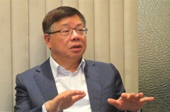 新濠建設集團董事長蔡家福:推動「真心不二價」 任重道遠