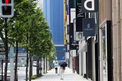 日本疫情漸升溫急防疫 北海道擬提高警戒等級