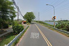 台南鹽水溪畔部分路燈不亮、老舊 府安堤頂汰換LED燈