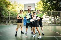 籃球/鬥到底籃網重建計畫 林志傑邀你一起做公益
