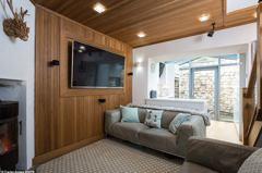 英6平方公尺最小豪宅售937萬 客廳、浴廁空間一應俱全