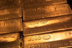 金價、美股同漲跌 黃金避險光環褪色!?