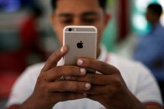 鴻海等手機製造商 疫情期承諾投資印度4千億元