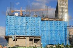 Q2住宅價格指數六都全面上揚 台南、台中漲最多