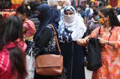 空汙嚴重 印度新德里民眾患自體免疫疾病增