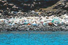 工研院海廢再生處理技術 讓海洋垃圾變成循環經濟原料