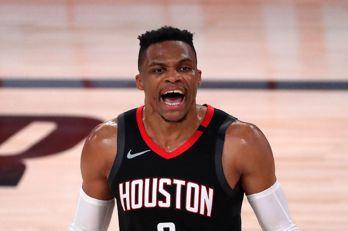 NBA/不滿在火箭居次 衛少傳求去
