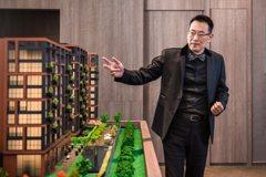 王勝正操刀渴望園區「半九十」 打造美式生活的陽光住居
