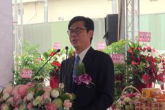 打造亞灣區5G AIoT創新園區 陳其邁揭月底成軍
