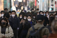 日本年輕單身人口增加 男性超過5成、女性約4成