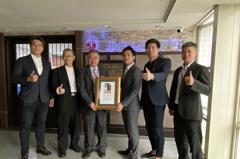 今頒發耐震標章 台中土木技師公會:雙重把關保居安
