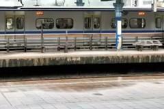 台鐵區間車南港站傳3次爆炸聲 乘客:看見火光太恐怖了