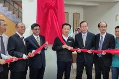 南華大學設綠色科技學程 產官學合作共推永續家園