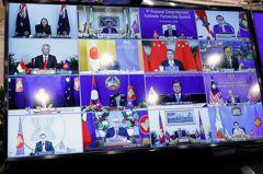 印度官員稱不參與RCEP 因中國是侵略者