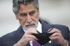 秘魯一週內第3任 國會推選76歲薩加斯蒂任臨時總統