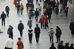 民調:近9成日本人對中國印象不好