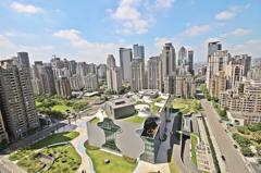 這種大樓很高貴 北市平均一戶逾4000萬、台中貴37%