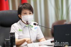 空品顯改善數字會說話 盧秀燕:打擊汙染源從市府做起