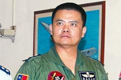 蔣正志去年接隊長 代表聯隊摘天龍操演全空軍第一名