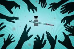 搶快狂賀「人類勝利」?疫苗捷報的救命硬拚...還能出什麼問題
