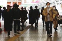日本東京單日新增493例創新高 19日擬調至最高警戒
