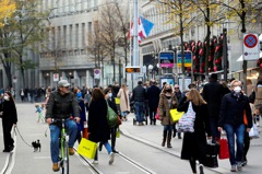 EIU:蘇黎世、巴黎成全球生活成本最高的城市