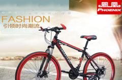 大陸自行車出口火熱 訂單排到明年6月