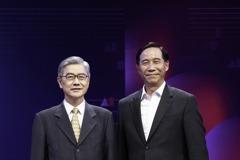 台灣人壽超前部署 「銀」向未來