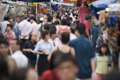 中國人愛炫富?早慘變負債國 5.6億人根本沒存款
