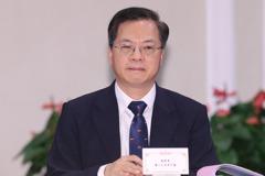 外銷表現佳 龔明鑫估今年GDP有望逾1.8%