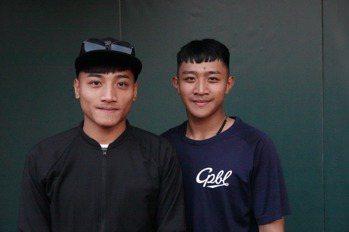 黑豹旗/一天變左打 池恩齊卻說哥哥吳俊偉更好