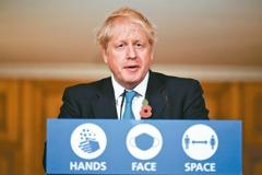 牛津疫苗防護力平均7成最高9成 英首相:太棒了