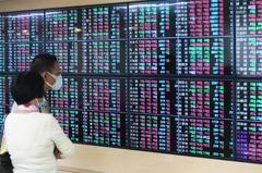 電子股領跌…台股跌68點收13,738點 跌破5日線