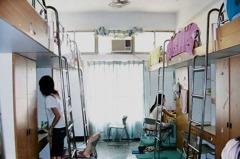 建築學者:國內大學宿舍像貧民窟 落後歐美20年