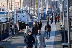 新流感疫苗陰影 瑞典人願打COVID疫苗不到5成