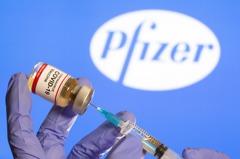 輝瑞在巴西展開註冊疫苗程序 提交試驗結果