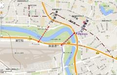 解決內湖塞車 北市評估興建北市第一條過河隧道