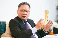 財長蘇建榮接受彭博專訪:台美MOU將助台廠走出國際