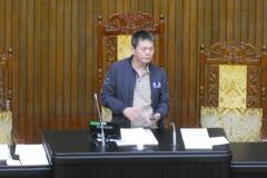 蘇貞昌昨衝施政報告 藍黨團:為搶時間、基層與話語權
