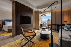 亞太區首家Tapestry酒店 「台北時代寓所」12月2日開幕
